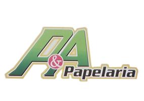 p&a papelaria